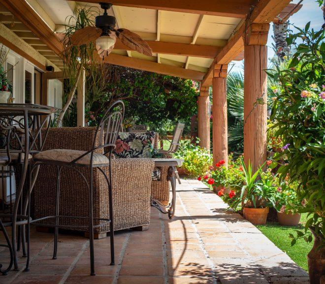 Kies voor de meest comfortabele beschutting in je tuin!